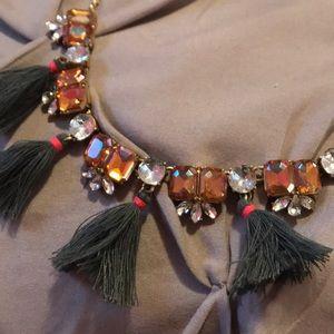 Bling bling necklace!